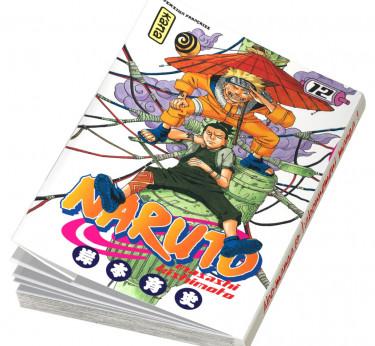 Naruto Naruto T12