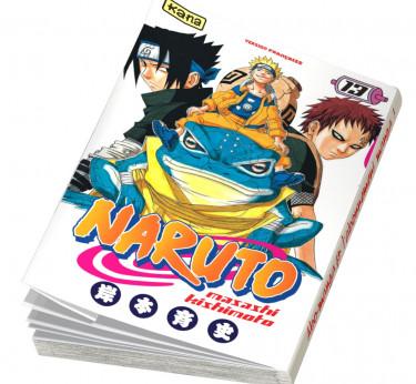 Naruto Naruto T13
