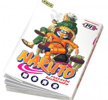 Naruto Naruto T14