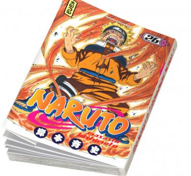 Naruto Naruto T26