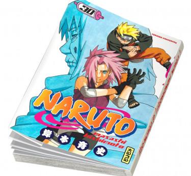 Naruto Naruto T30