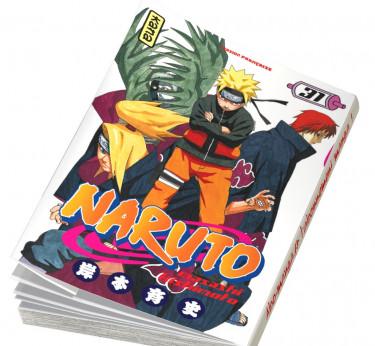 Naruto Naruto T31