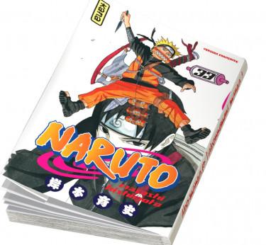 Naruto Naruto T33