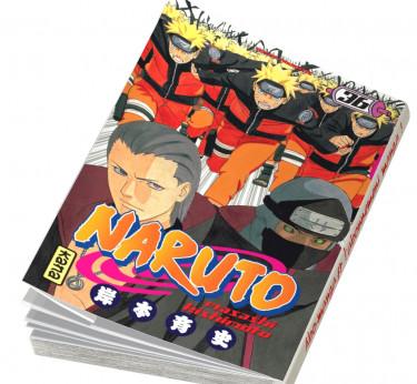 Naruto Naruto T36