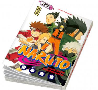 Naruto Naruto T37