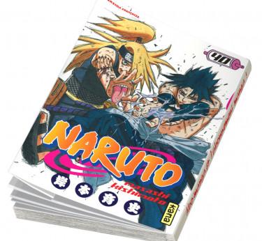 Naruto Naruto T40
