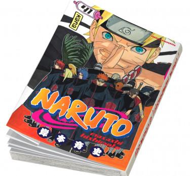 Naruto Naruto T41