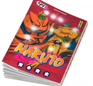 Naruto Naruto T44