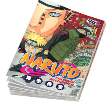 Naruto Naruto T46