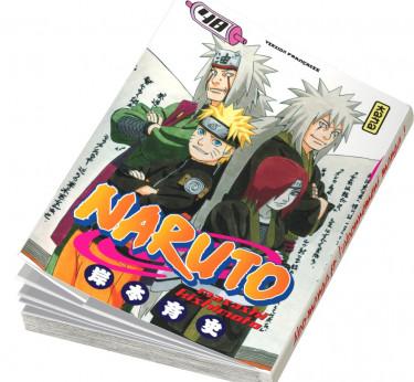 Naruto Naruto T48