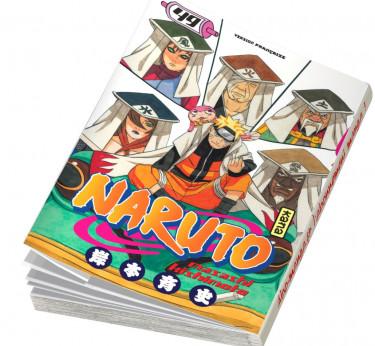 Naruto Naruto T49
