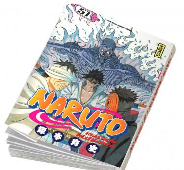 Naruto Naruto T51