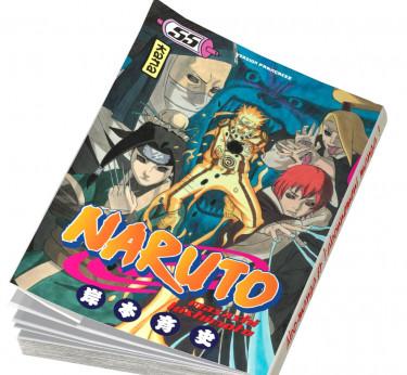 Naruto Naruto T55