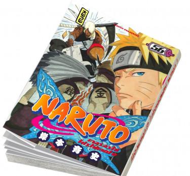 Naruto Naruto T56