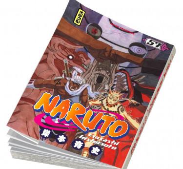 Naruto Naruto T57