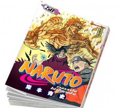 Naruto Naruto T58