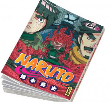Naruto Naruto T69