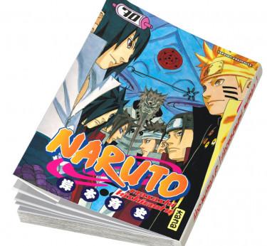 Naruto Naruto T70