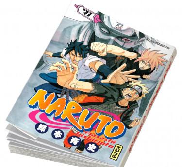 Naruto Naruto T71