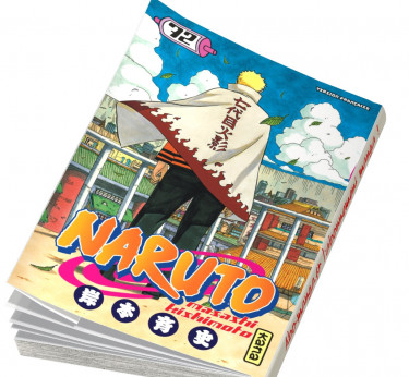 Naruto Naruto T72