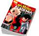 manga My Hero Academia Tome 2