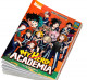 My Hero Academia tome 4