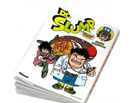Dr Slump - Perfect Edition