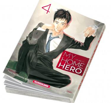 My Home Hero My Home Hero T04
