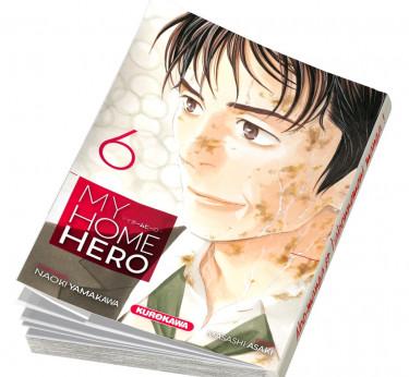 My Home Hero My Home Hero T06