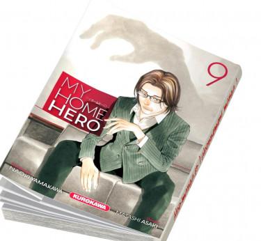 My Home Hero T09