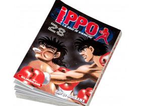 Ippo Saison 1