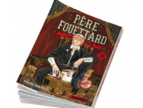 Père fouettard Corporation