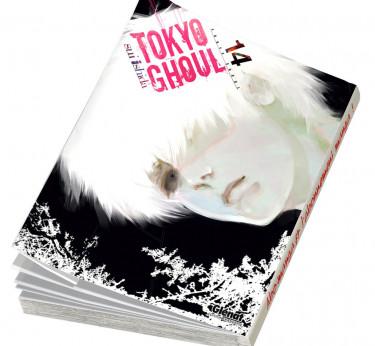 Tokyo Ghoul Tokyo Ghoul T14