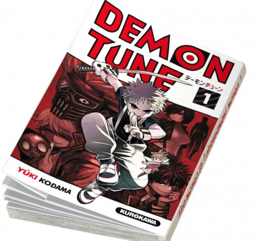 Demon tune Demon Tune T01
