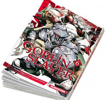 Goblin Slayer T06
