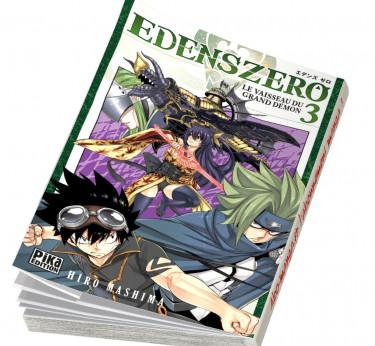 Edens zero Edens Zero T03