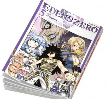 Edens zero Edens Zero T05