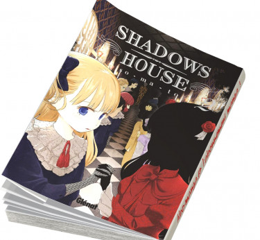 Shadows house Shadows House T02