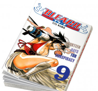 Bleach Bleach T09