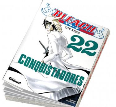 Bleach Bleach T22