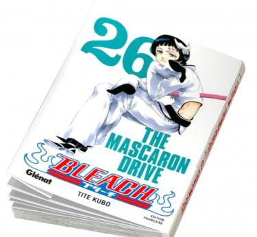 Bleach Bleach T26