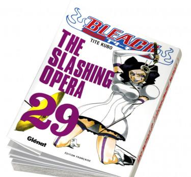 Bleach Bleach T29