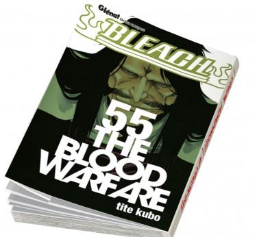 Bleach Bleach T55
