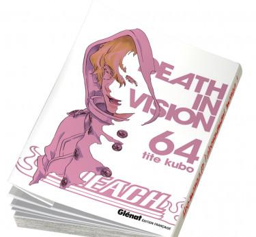 Bleach Bleach T64