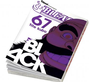 Bleach Bleach T67