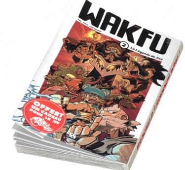 Wakfu Wakfu T02
