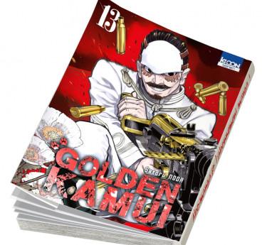 Golden kamui Golden Kamui T13
