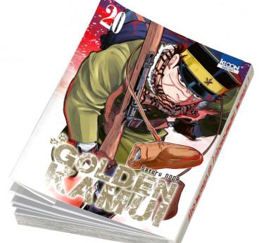 Golden kamui Golden Kamui T20