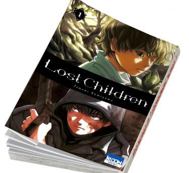 Lost children Lost Children T01