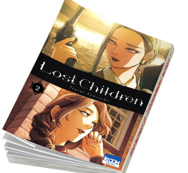 Lost children Lost Children T02